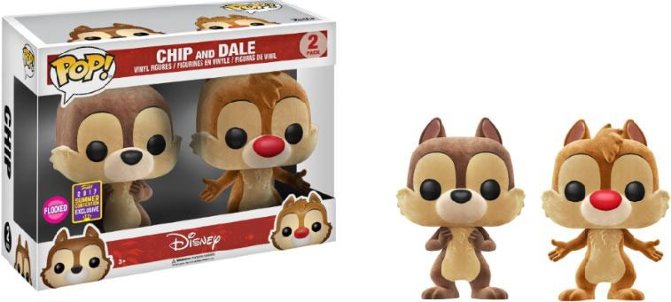 chip and dale xxx