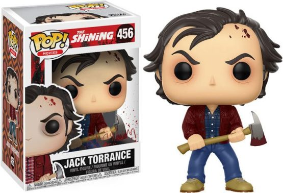 Funko Pop! - #456 - The Shining - Jack Torrance