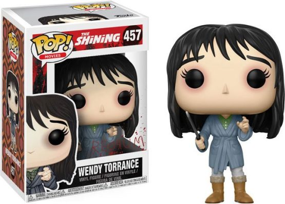 Funko Pop! - #457 - The Shining - Wendy Torrance