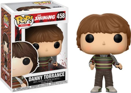 Funko Pop! - #458 - The Shining - Danny Torrance
