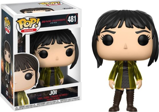 Funko Pop! - Movies - #481 - Blade Runner 2049 - Joi