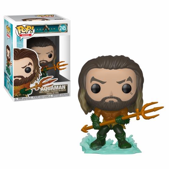 #245 - Aquaman - Aquaman | Popito.fr