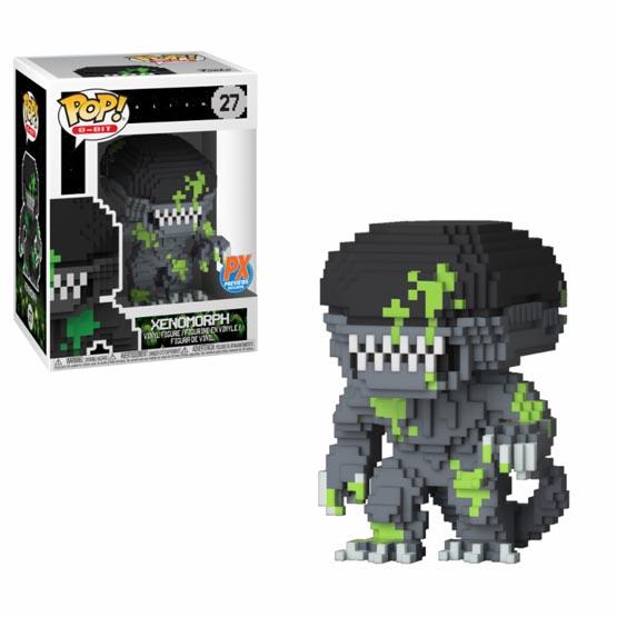 #027 - Alien - Xenomorph (bloody) | Popito.fr