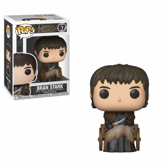 #067 - Bran Stark | Popito.fr