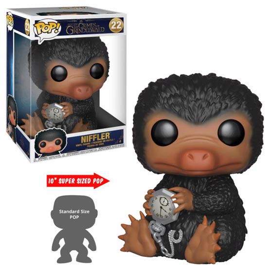 #022 - Fantastic Beasts and Where to Find Them 2 - Niffler | Popito.fr
