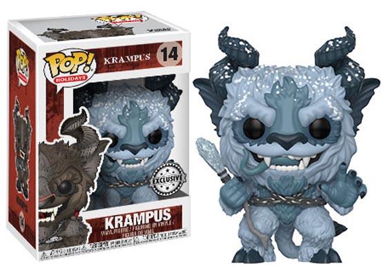 #014 - Krampus (frozen) | Popito.fr