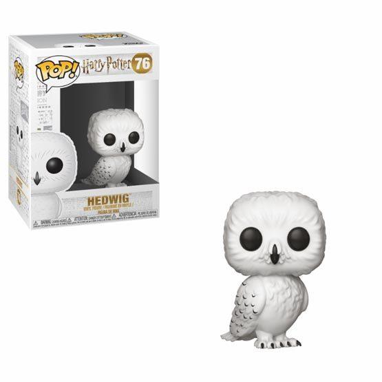 #076 - Hedwig | Popito.fr