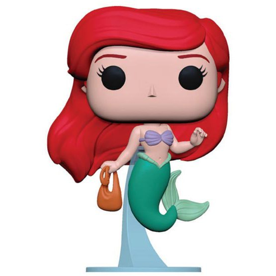 #XXX - The Little Mermaid - Ariel with bag | Popito.fr