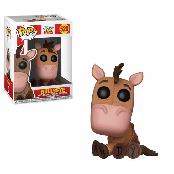 #520 - Toy Story - Bullseye | Popito.fr
