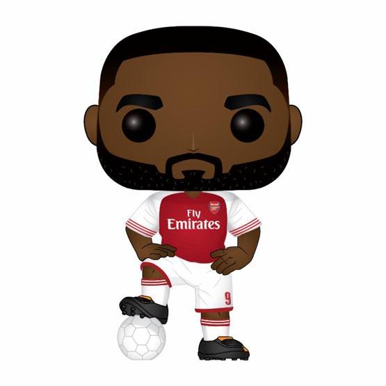 #XXX - EPL - Arsenal - Alexandre Lacazette | Popito.fr
