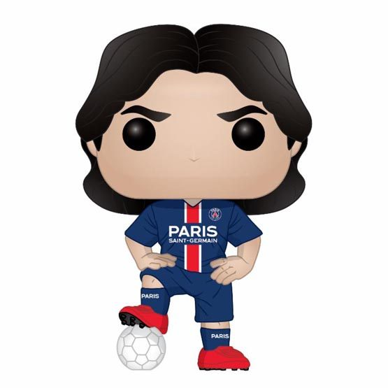 #XXX - L1 - Paris Saint-Germain - Edinson Cavani | Popito.fr