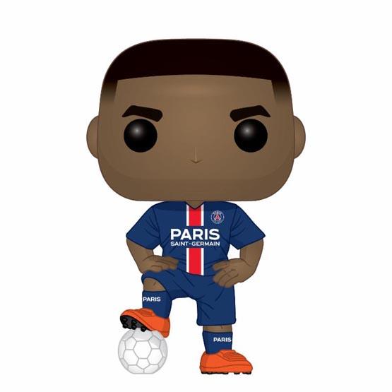 #XXX - L1 - Paris Saint-Germain - Kylian Mbappé | Popito.fr