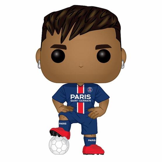 #XXX - L1 - Paris Saint-Germain - Neymar da Silva Santos Júnior | Popito.fr