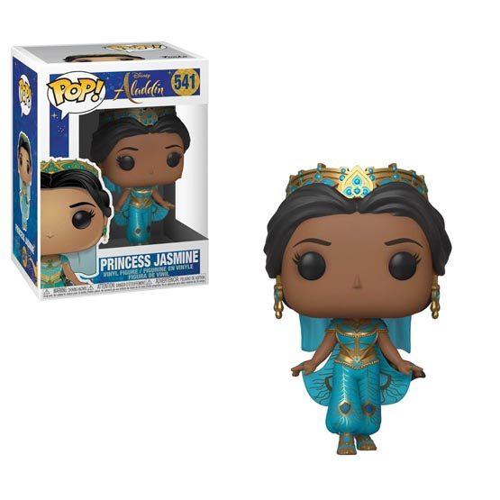 #541 - Aladdin - Princess Jasmine | Popito.fr