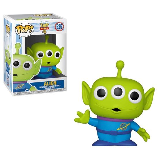 #525 - Toy Story 4 - Alien | Popito.fr