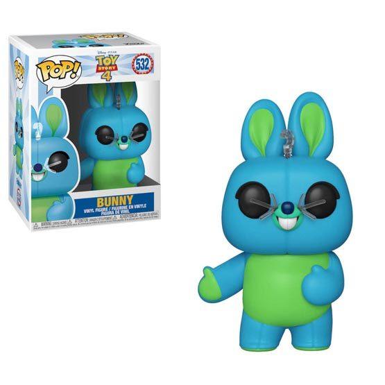 #532 - Toy Story 4 - Bunny | Popito.fr