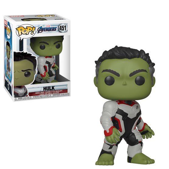 #451 - Avengers: Endgame - Hulk | Popito.fr