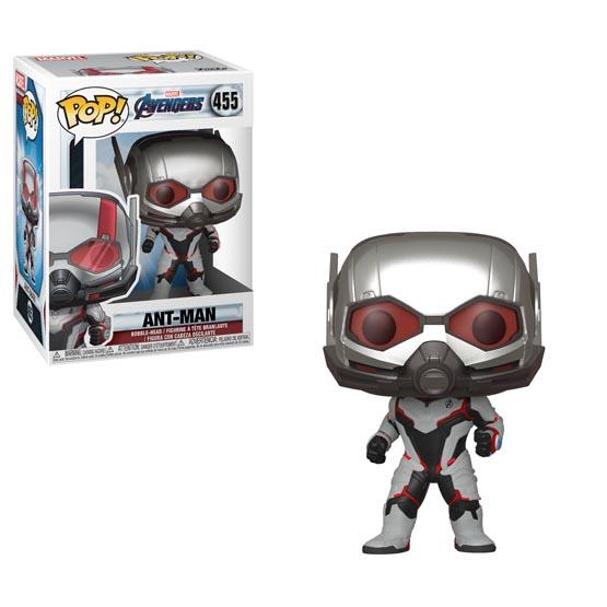 #455 - Avengers: Endgame - Ant-Man | Popito.fr