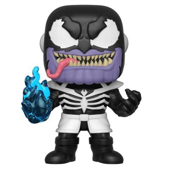 #XXX - Venomized Thanos | Popito.fr