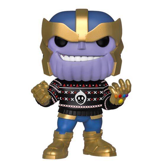 #XXX - Thanos (Christmas) | Popito.fr