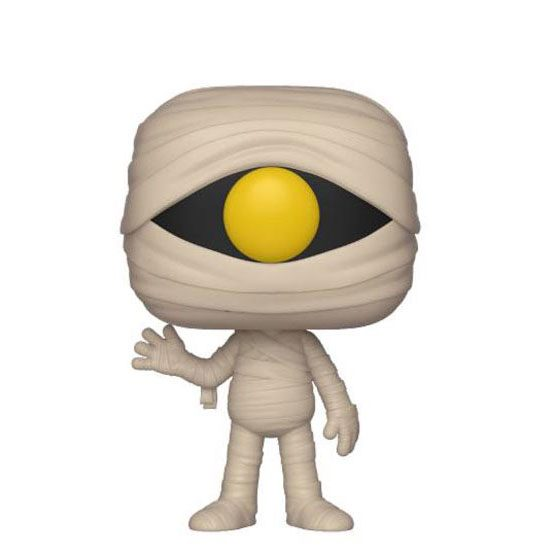 #XXX - The Nightmare Before Christmas - Mummy Boy | Popito.fr