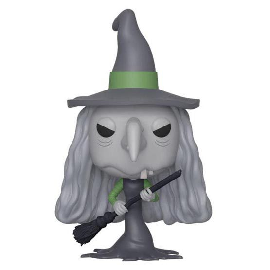 #XXX - The Nightmare Before Christmas - Witch | Popito.fr