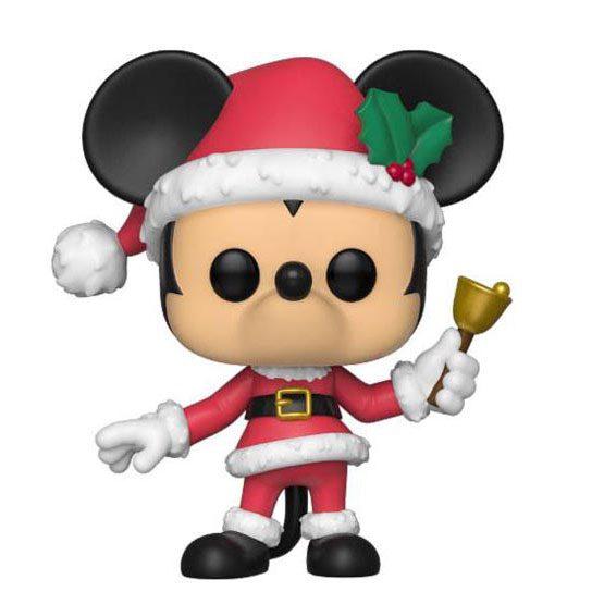 #XXX - Mickey Mouse (Christmas) | Popito.fr