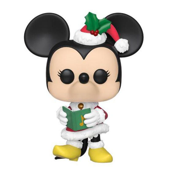 #XXX - Minnie Mouse (Christmas) | Popito.fr