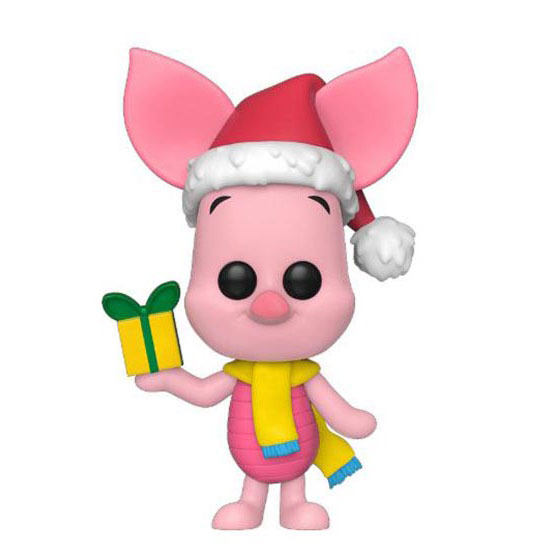 #XXX - Piglet (Christmas) | Popito.fr