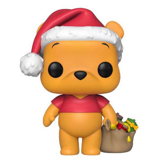 #XXX - Winnie the Pooh (Christmas) | Popito.fr