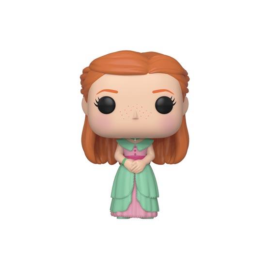 #XXX - Ginny Weasley (Yule Ball) | Popito.fr