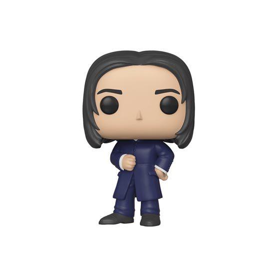 #XXX - Severus Snape (Yule Ball) | Popito.fr