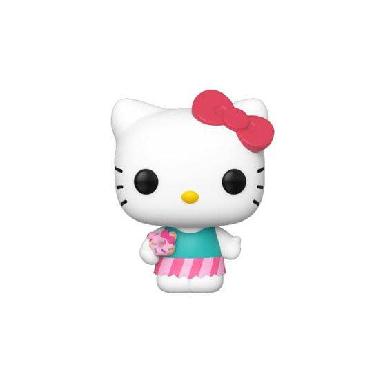 #XXX - Hello Kitty - Hello Kitty (sweet treat) | Popito.fr