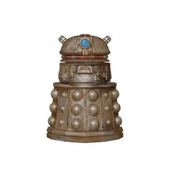 #XXX - Doctor Who - Reconnaissance Dalek | Popito.fr