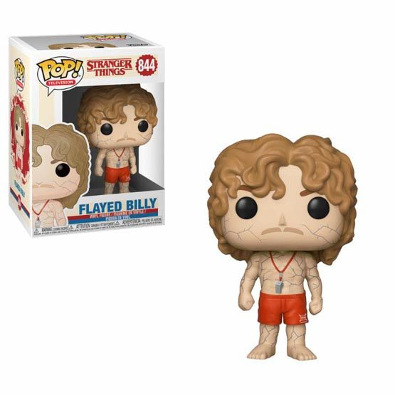 #844 - Stranger Things - Flayed Billy | Popito.fr