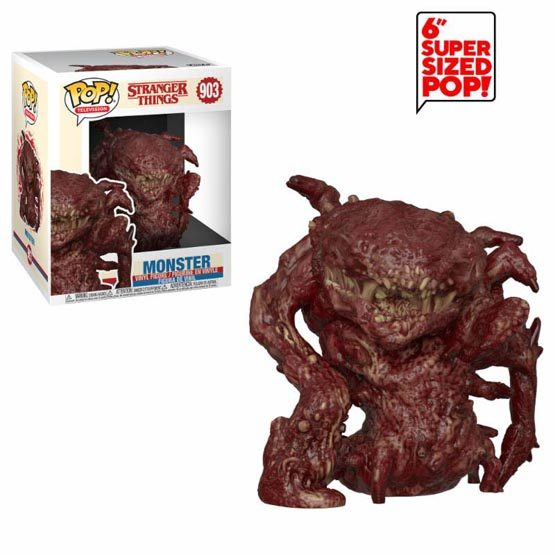 #903 - Stranger Things - Monster | Popito.fr
