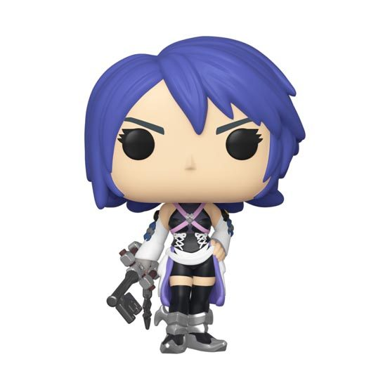 #XXX - Kingdom Hearts 3 - Aqua | Popito.fr