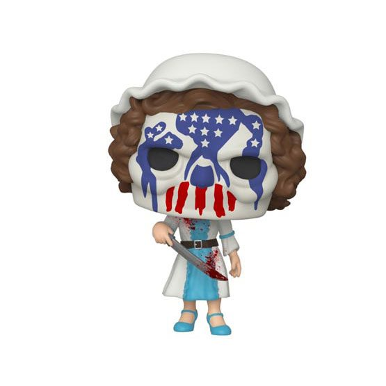 #XXX - The Purge - Betsy Ross (Election Year) | Popito.fr