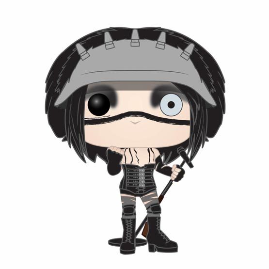 #XXX - Marilyn Manson - Marilyn Manson | Popito.fr