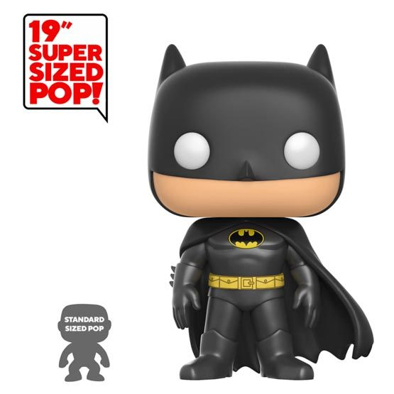#XXX - Batman (super-sized) | Popito.fr
