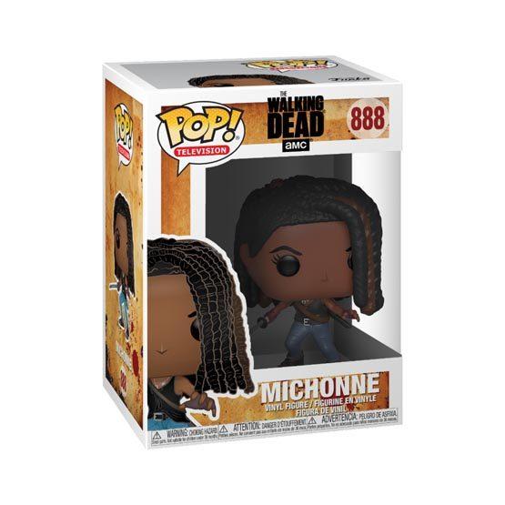 #888 - Michonne | Popito.fr