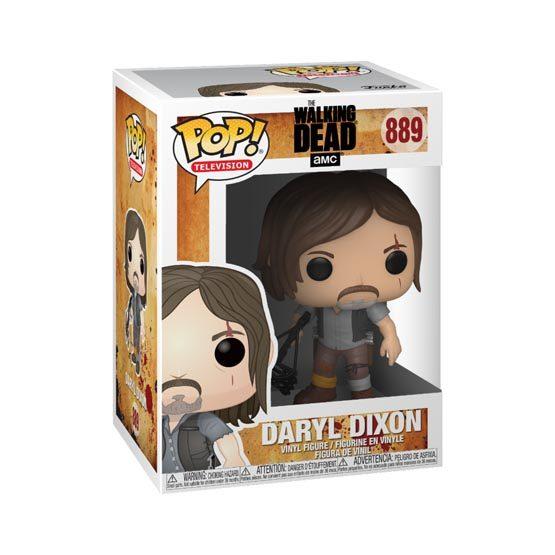 #889 - Daryl Dixon | Popito.fr