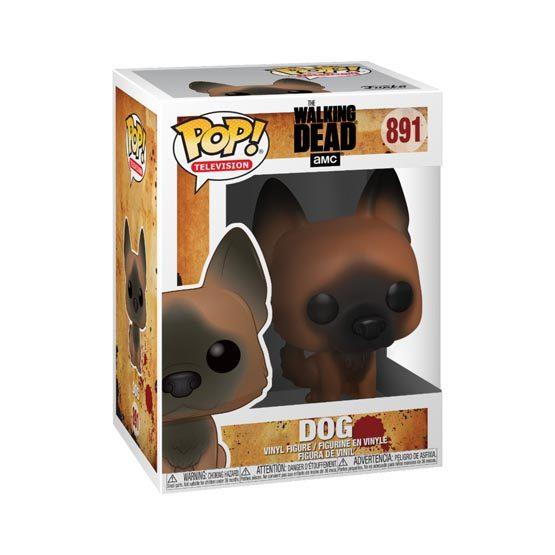 #891 - Dog | Popito.fr