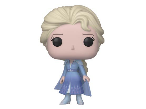 #XXX - Frozen 2 - Elsa | Popito.fr