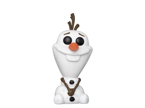 #XXX - Frozen 2 - Olaf | Popito.fr