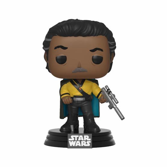 #XXX - The Rise of Skywalker (épisode 9) - Lando Calrissian   Popito.fr