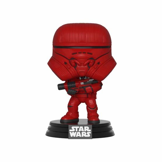#XXX - The Rise of Skywalker (épisode 9) - Sith Jet Trooper | Popito.fr