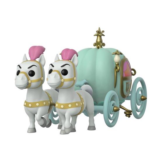 #XXX - Cinderella - Cinderella's carriage | Popito.fr