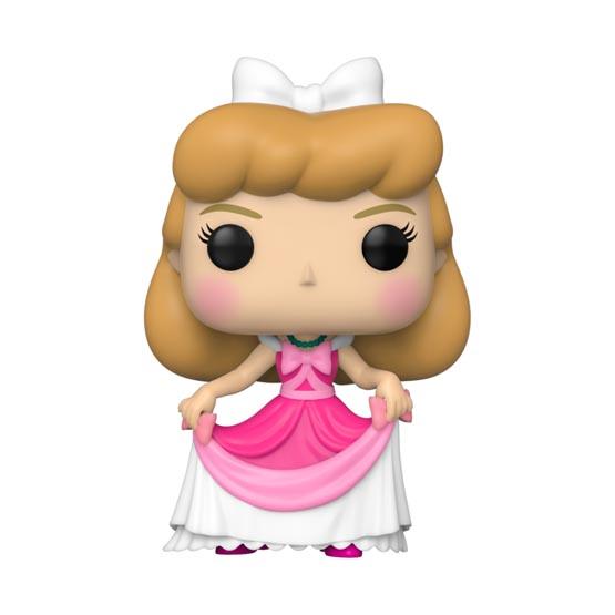 #XXX - Cinderella - Cinderella (pink dress) | Popito.fr