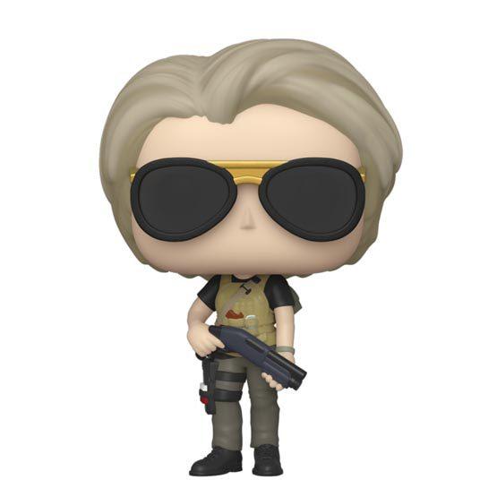#818 - Terminator : Dark Fate - Sarah Connor (Chase 1/6) | Popito.fr